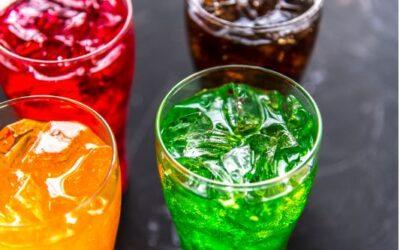 Quel cocktail peut-on faire avec de l'eau gazeuse